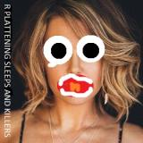 Album cover parody of Fight Song - EP by Rachel Platten