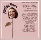 Album cover parody of Funny Lady by Barbra Streisand