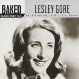 Album cover parody of The Best of Lesley Gore: 20th Century Masters-(Millennium Collection) by Lesley Gore