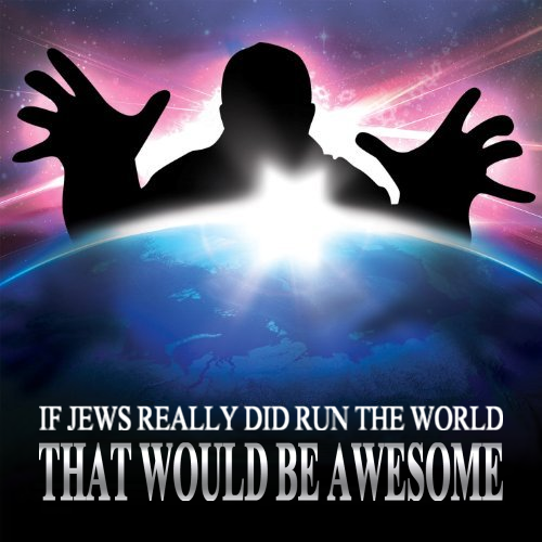 Album cover parody of Jew-Niversal by Subliminal