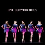 Album cover parody of Ten by Girls Aloud