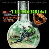 James Bond - OST Thunderball (Original Motion Picture Soundtrack) by Tom Jones Original recording remastered, Soundtrack edition (2003) Audio CD