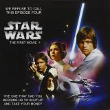 John Williams Star Wars Episode IV: A New Hope (Original Motion Picture Soundtrack)