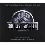 Michael Giacchino Jurassic World (Original Motion Picture Soundtrack)