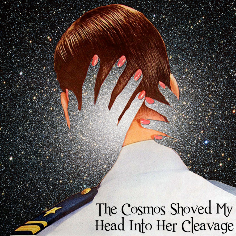 Album cover parody of Mister Asylum [Explicit] by Highly Suspect