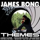 James Bond themes James Bond Themes by Various (1996-02-26)