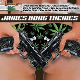James Bond themes James Bond Themes 2 CD Set
