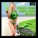 James Bond themes Themes From James Bond Movies