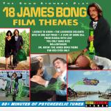 James Bond themes 18 James Bond Film Themes by Soho Strings (1995-11-28)