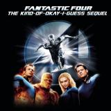 John Ottman Fantastic Four: Rise of the Silver Surfer - Original Motion Picture Soundtrack