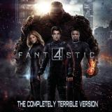 Marco Beltrami & Philip Glass The Fantastic Four (Original Motion Picture Soundtrack)
