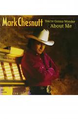 Album cover parody of Longnecks & Short Stories by Mark Chesnutt