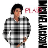 Album cover parody of Bad (Remastered) by Michael Jackson