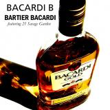 Album cover parody of Bartier Cardi (feat. 21 Savage) [Explicit] by Cardi B