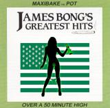 James Bond themes James Bonds Greatest Hits