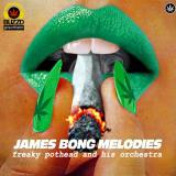 James Bond themes Franck Pourcel - James Bond Melodies - HÖR ZU - SHZE 391
