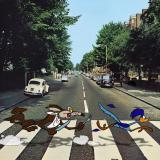 Beatles Abbey Road by Beatles