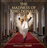 Original Motion Picture Soundtrack The Madness of King George (The Original Motion Picture Soundtrack)