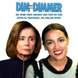 Album cover parody of Dumb And Dumber: Original Motion Picture Soundtrack by Various