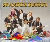 Album cover parody of The Best Of Spandau Ballet by Spandau Ballet