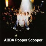 Album cover parody of Super Trouper by ABBA